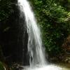 屏風が滝① 滝