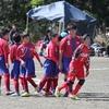 U-12サッカーリーグin千葉 前期第1節(6年生)
