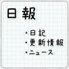 「素早く離す」までがタップ操作です他 日報No.178 2013/12/11(水)版