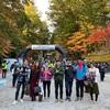 【大会レポート】 世界遺産を走る!!日光国立公園マウンテンランニング大会