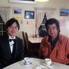 藤岡弘、さんのマイライクは富士吉田で!