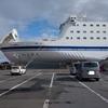 【スキー】ラストスキーと復興の証を探す旅ー5(太平洋フェリーいしかり乗船)