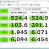 Windowsの記憶域プールで性能を追ってみた