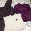 野呂英作さんの毛糸