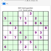 Sudoku-3327-hard, the guardian, 9 Jan 2016 - 数独を Mathematica で解く