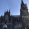 ケルン大聖堂の迫力
