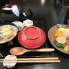 【奈良雑炊】 懐石料理 円 さん