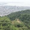 【山登り】地獄谷・荒地山・東おたふく山(六甲山)