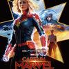 キャプテン・マーベル Captain Marvel