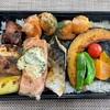 お魚天国!神楽坂【魚串さくらさく】でいろいろな焼魚を少しずつ食べ比べ!