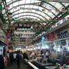 X'masソウル 広蔵市場&薬局で韓方湿布を買う。