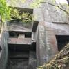 石を切っていた場所(4月2日〜4月5日)