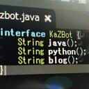 kazubotのブログ