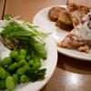 久しぶりにシェーキーズに行ってピザ食べ放題。そして加齢を感じたブログ