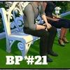 【Sims4 BP】#21 告解