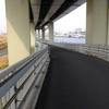 2017年3月1日(水)荒川放水路、全ての橋を渡れ。そしてBW号は10400km通過。Part 2