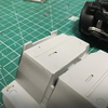 Revell マクラーレン 570S 製作 ⑬ シャシー組立て