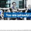 [Berlin Marathon]事前準備