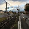 合宿8日目 電車運転したい