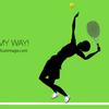 テニス女子世界ランキング1位の歴代選手と在位期間のベスト10一覧表