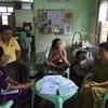 ミャンマーでの学び