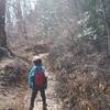 【親子登山】Vol.07_景信山~小仏城山~高尾山/初の10km超え