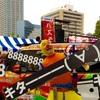 【コスプレイベント】ニコニ町会議大阪で出会いました・・・半端ないコスプレイヤー30名を紹介しよう。