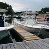 【アメリカ・ポーツマス】旅行記⑨:ウォーターフロントのレストランでシーフード料理を堪能!!(BG's BoatHouse)