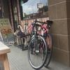 ロードバイクで【アルション】へモーニングライド!