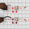【マイクラ】クロック回路の方法