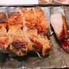 ランチ日記 #74  八重洲地下街 三六(みろく)の豚バラ西京焼き