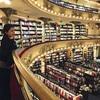 女だけど男装着物で海外旅行!世界で2番目に美しい本屋と美味すぎるワイン♡【アルゼンチン・ブエノスアイレス編】