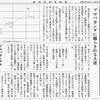 経済同好会新聞 第181号「貧困放置 放漫財政の嘘」