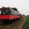 【銚子旅行】ぬれ煎餅買ってくれと懇願されたので銚子電鉄に乗ってきた。