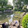 ひょうたん池(東京都中野)