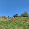 【エルム高原リゾートオートキャンプ場】〜北海道のキャンプ場・赤平市〜ロング滑り台や川遊びが楽しい!ファミリーにおすすめのキャンプ場!