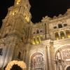 【夜のスペイン】旧市街地へ。③