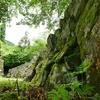 犬鳴ダムのさらに山奥につくられた史跡 福岡県宮若市犬鳴