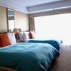 宿泊:ローズホテル横浜 エグゼクティブスイート Jan.2020