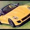 KYOSYO  1/64   Ferrari  599 GTO Ferrari  Minicar  Collection  9