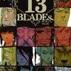 【2015年読破本148】BLEACH 13 BLADEs. (ジャンプコミックス)