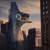 Marvel TVがアベンジャーズ・タワーを大々的に見せない理由。