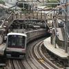 東京と大阪の求心力はどうなっているか?