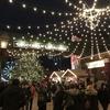 トロント12月の天気は毎日くもり↓↓クリスマスマーケットでテンションあげてこ( `ー´)ノ