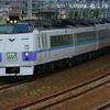懐かしの車両編33 2013年8月 北海道撮影旅① スラントノーズのキハ183系0番台と711系電車