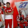 ★MotoGP2017 Ducatiホルへ・ロレンソ 既にセパン入り
