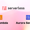 Aurora Serverless Data APIとLambdaでAPIをServerless Framework(CloudFormation)で作る
