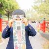 七五三は亀戸天神 with 出張カメラマン