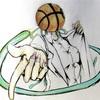 バスケットボールウーマン