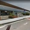 グーグルストリートビューで駅を見てみた 岐阜羽島駅